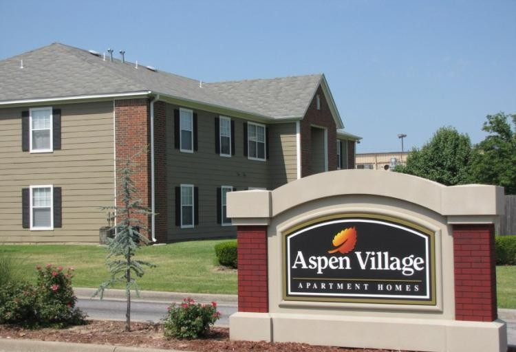 Aspen Village Apartments