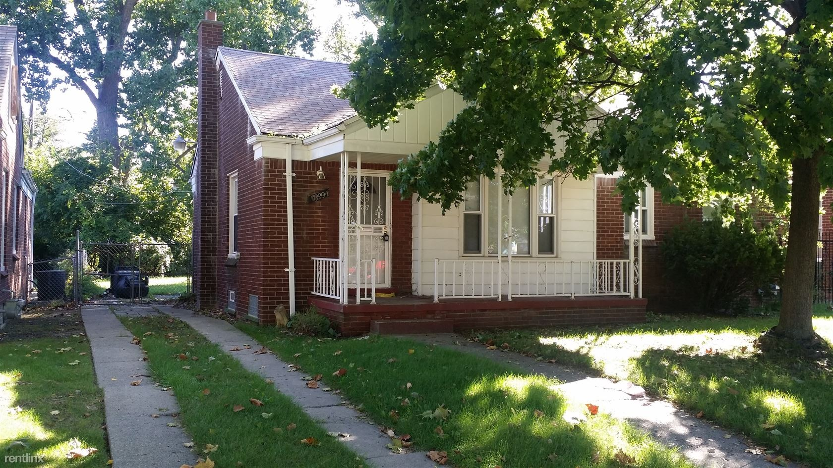 19994 Mark Twain St Detroit Mi 48235 3 Bedroom House For Rent For 825 Month Zumper