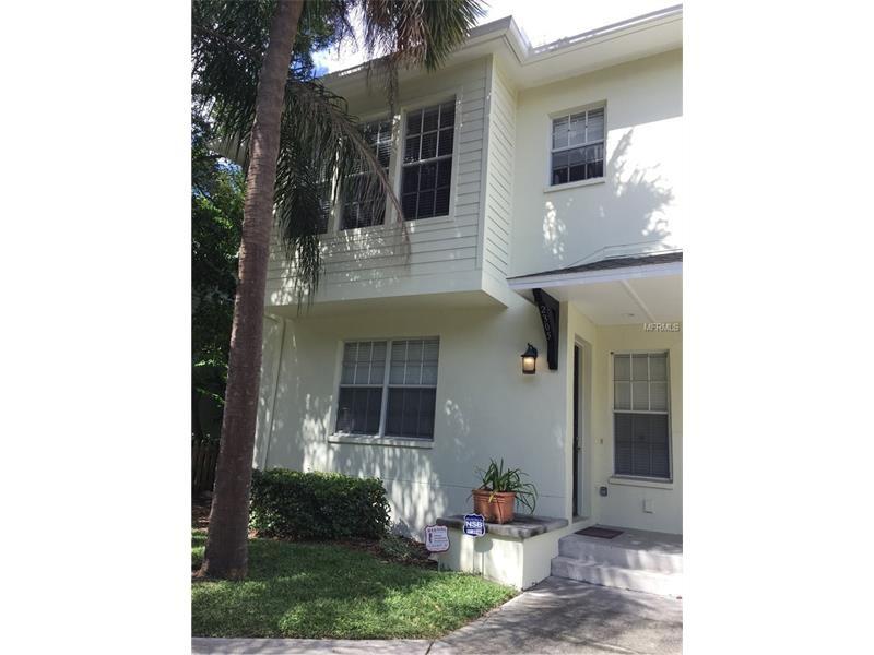 1515 S Bay Villa Pl Tampa Fl 33629 3 Bedroom Apartment