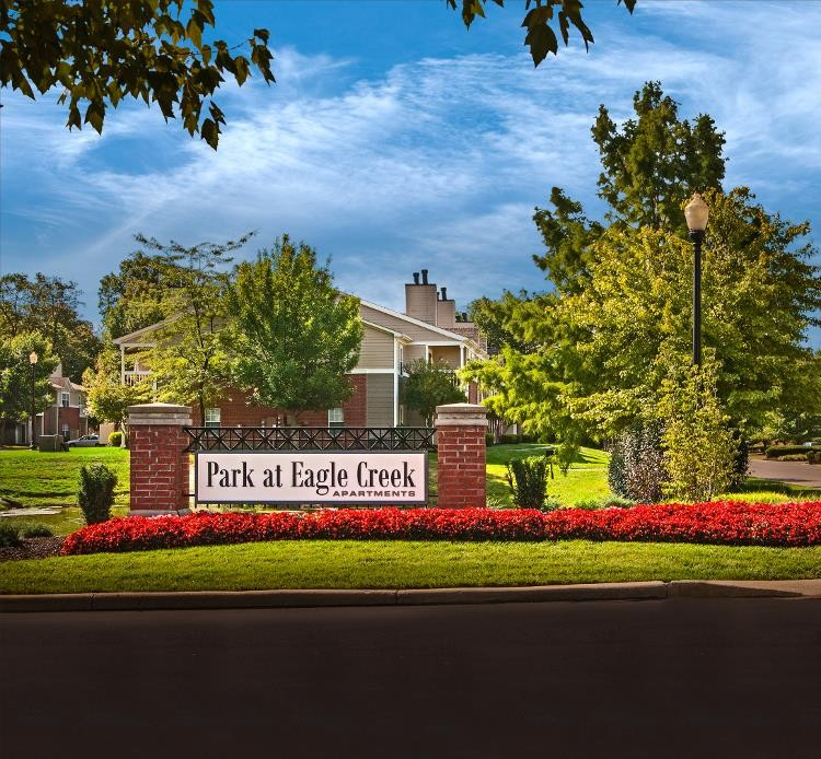 Park at Eagle Creek
