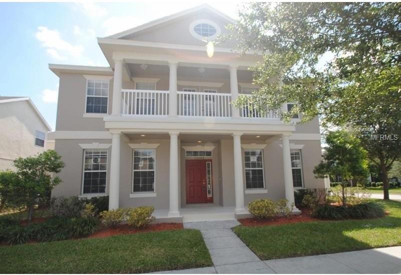 16248 Tudor Grove Dr Orlando Fl 32828 4 Bedroom Apartment For Rent Padmapper