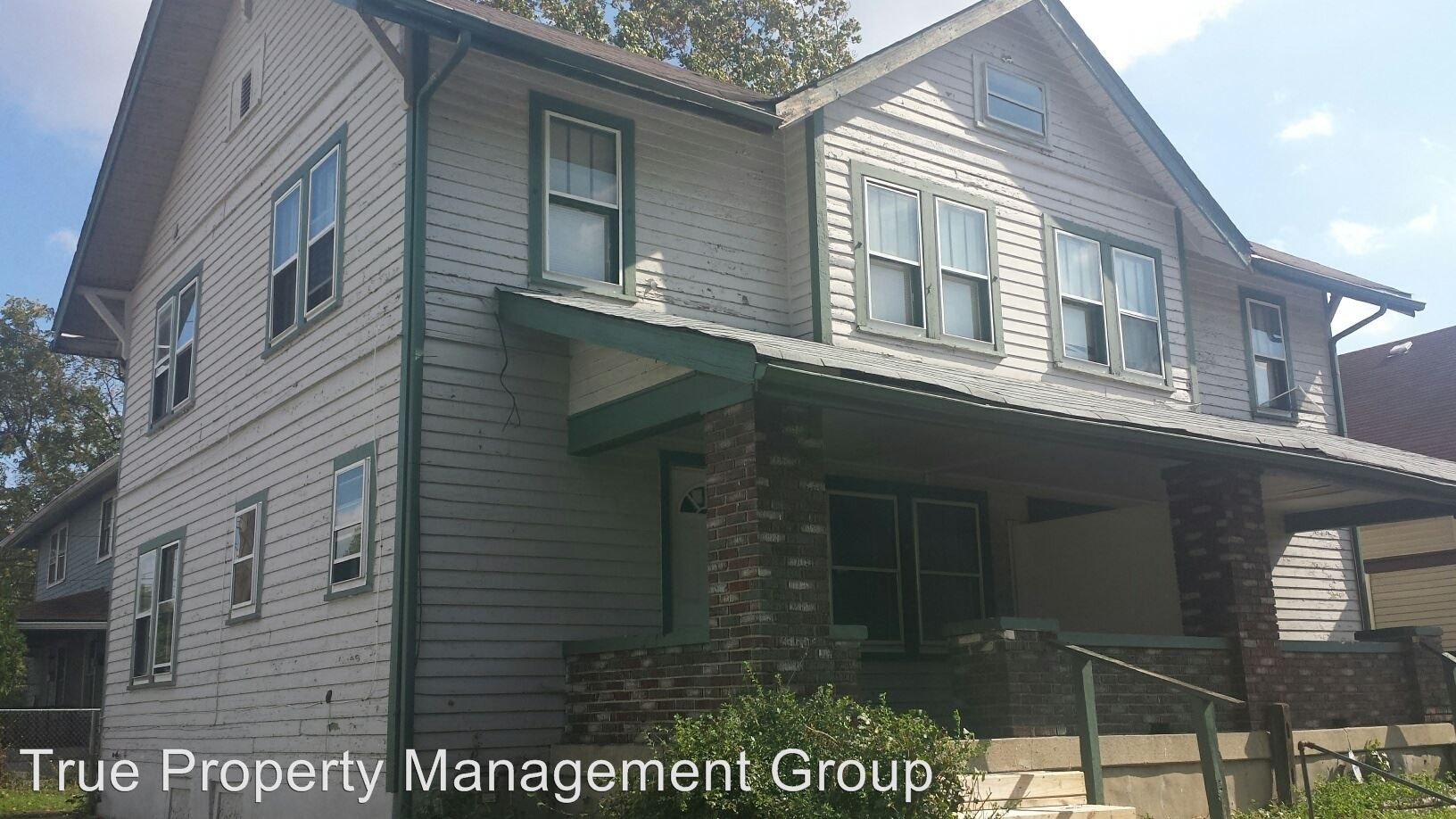 639 N Gray St Indianapolis In 46201 3 Bedroom House For Rent For 625 Month Zumper