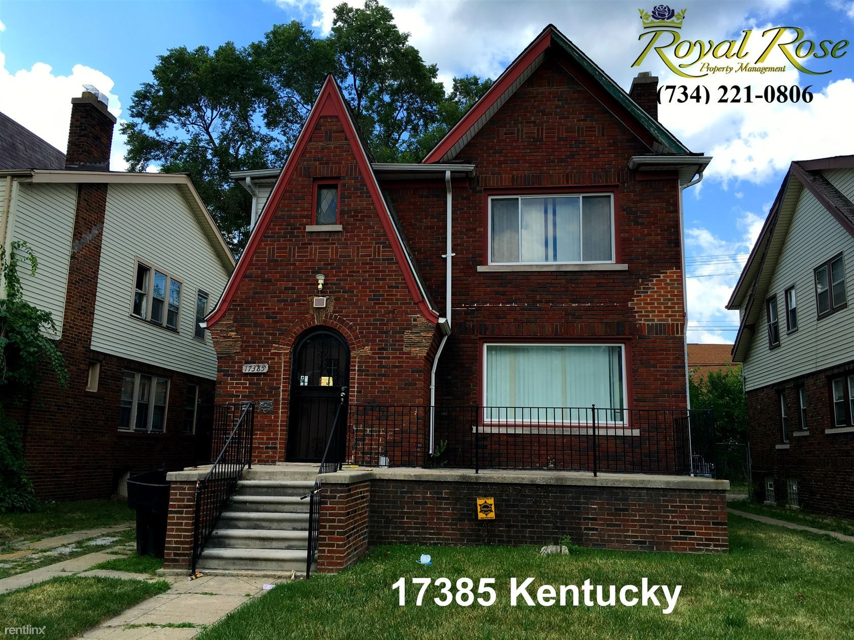 17385 17385 Kentucky St Lowr Detroit Mi 48221 2 Bedroom