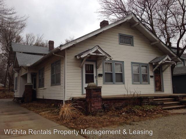 3911 E Central Ave Wichita Ks 67208 2 Bedroom House For Rent For 675 Month Zumper