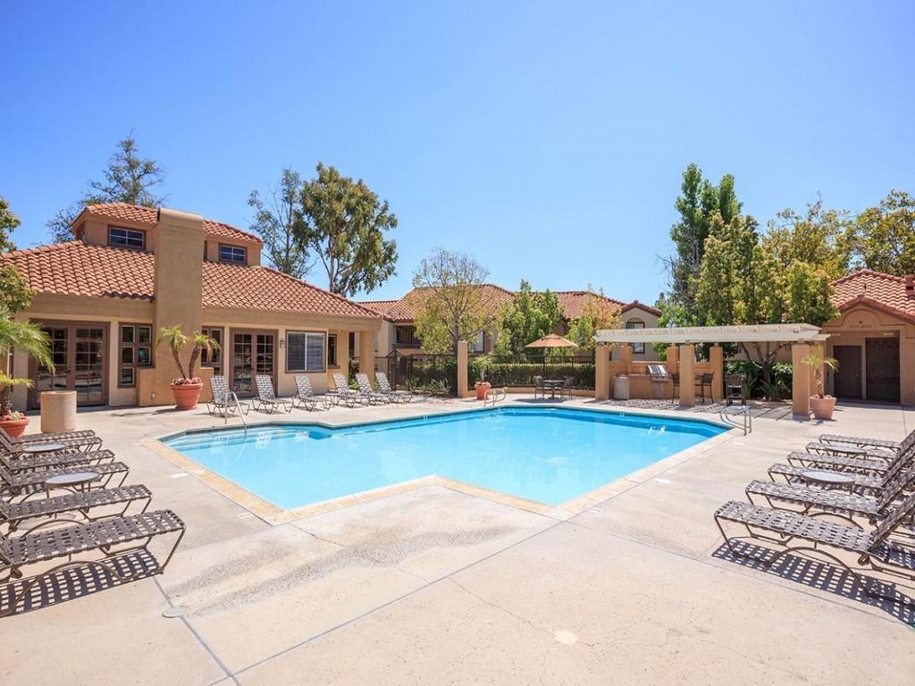 Villas Aliento Apartment Homes 114 Aliento Rancho Santa Margarita Ca 92688 Apartment For