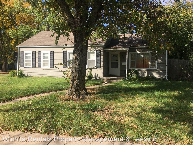 603 N Ridgewood Dr Wichita Ks 67208 3 Bedroom House For Rent For 850 Month Zumper