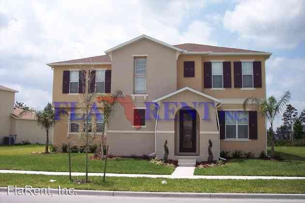 2456 Wild Tamarind Blvd Orlando FL 32828 3 Bedroom Apartment For Rent P