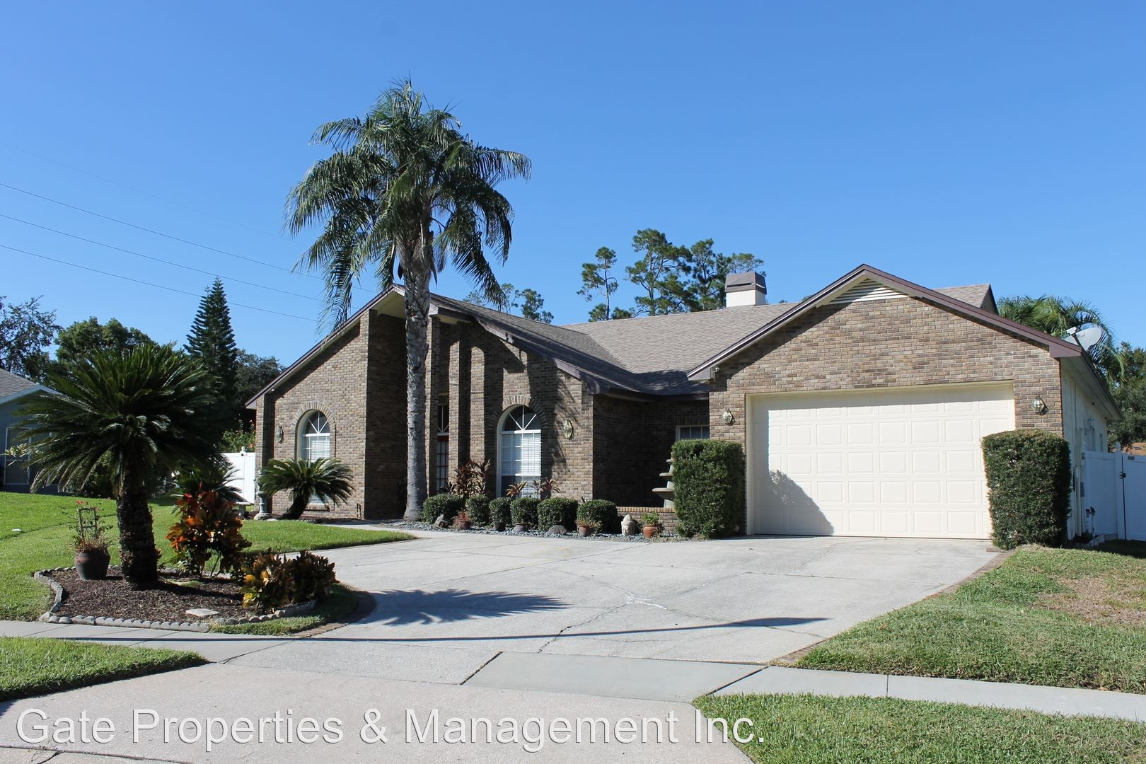 8657 Vista Harbor Ct Orlando Fl 32836 4 Bedroom House For Rent For 2 600 Month Zumper
