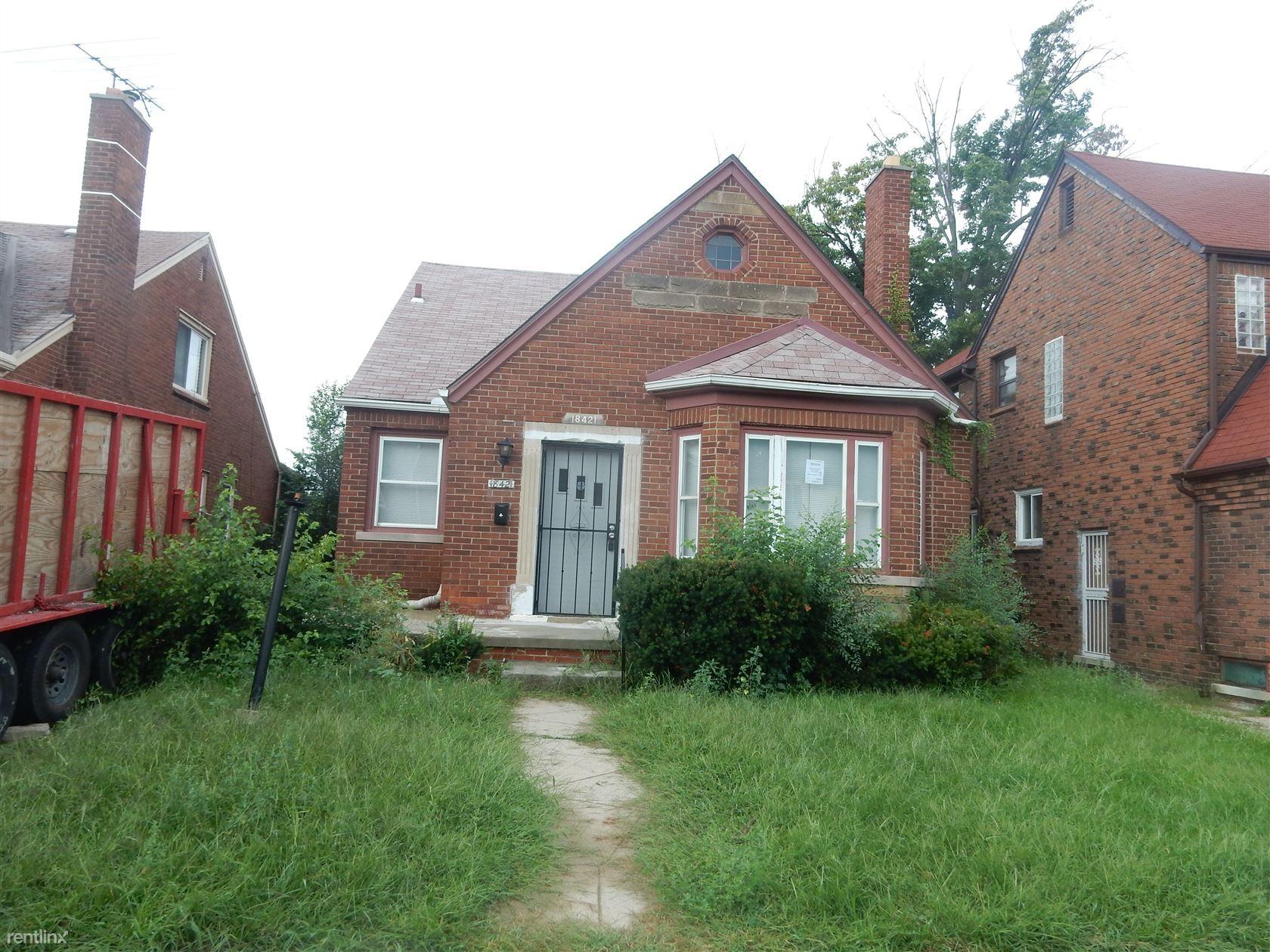W 7 Mile Rd Detroit Mi 48221 3 Bedroom Apartment For Rent Padmapper