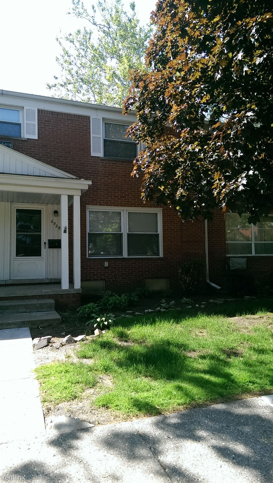 7368 Fielding St Detroit Mi 48228 3 Bedroom Apartment For Rent Padmapper