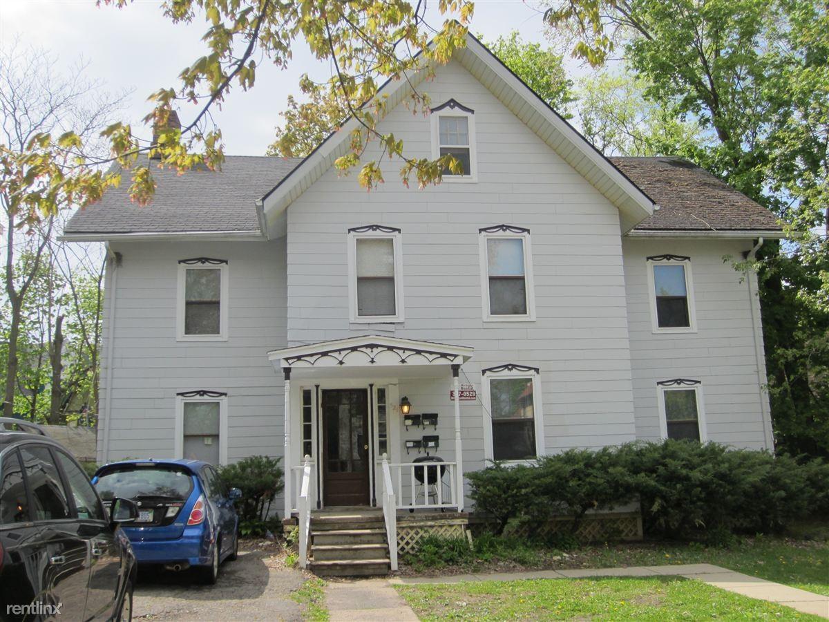 1128 Pontiac Trail Ann Arbor Mi 48105 3 Bedroom