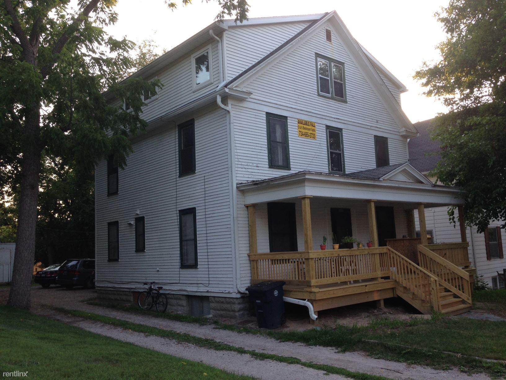 1114 Prospect Ave Ann Arbor Mi 48104 1 Bedroom Apartment For Rent Padmapper