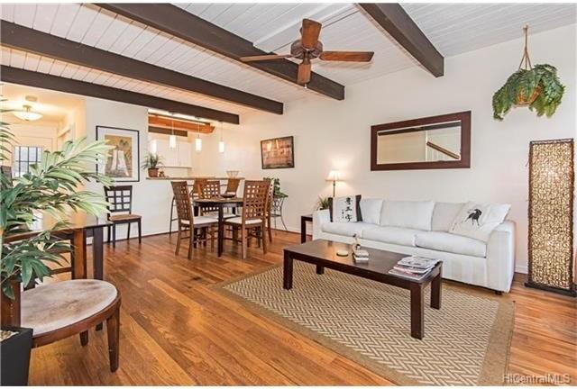 41712 Keanu St 38 Honolulu Hi 96816 2 Bedroom Apartment For Rent For 2 500 Month Zumper