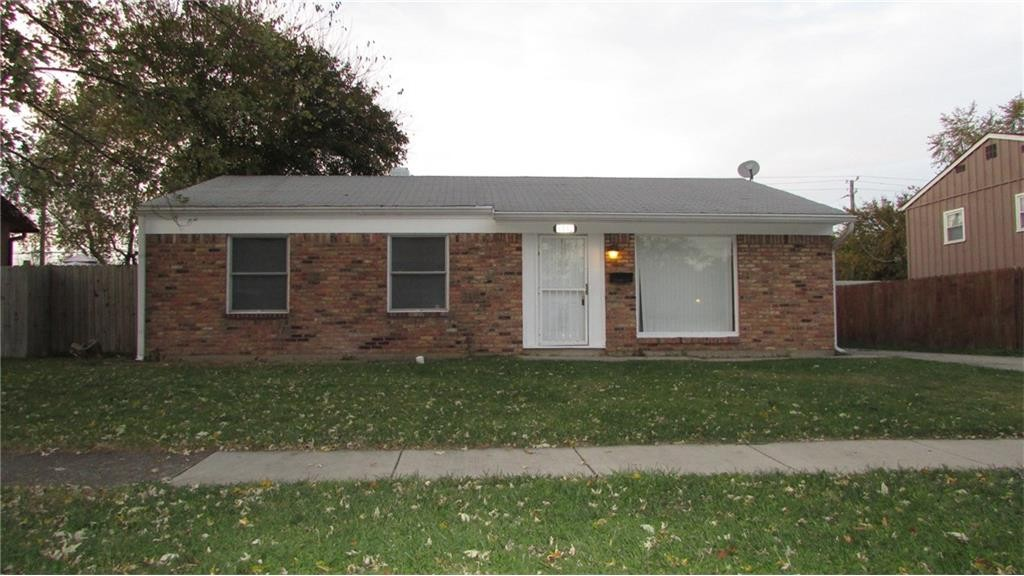 8412 e 37th pl indianapolis in 46226 3 bedroom house for rent for 750 month zumper for 3 bedroom apartments indianapolis