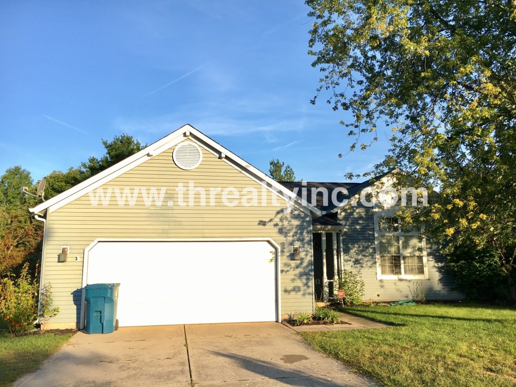 6016 Mcclellan Ct Indianapolis In 46254 3 Bedroom Apartment For Rent For 1 150 Month Zumper