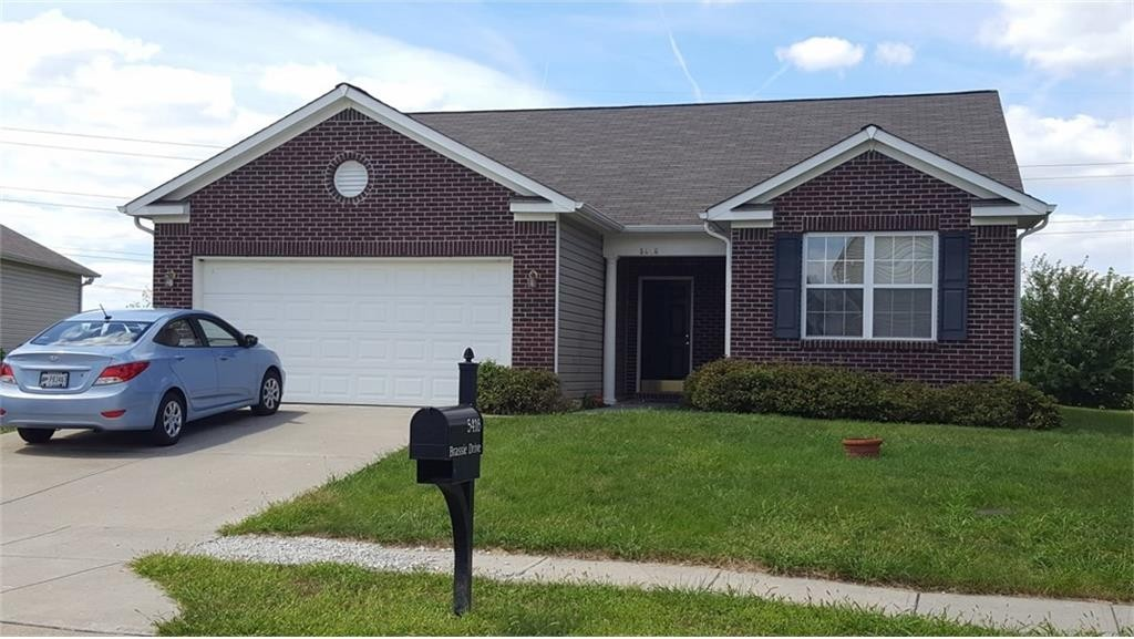 5416 brassie dr indianapolis in 46235 3 bedroom house for rent for 1 195 month zumper for 2 bedroom condos for rent indianapolis