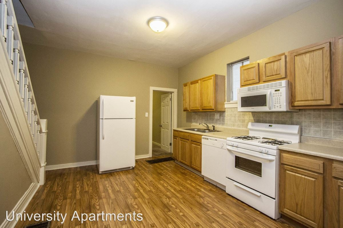 88 McMillen Ave Columbus OH 3 Bedroom Apartment