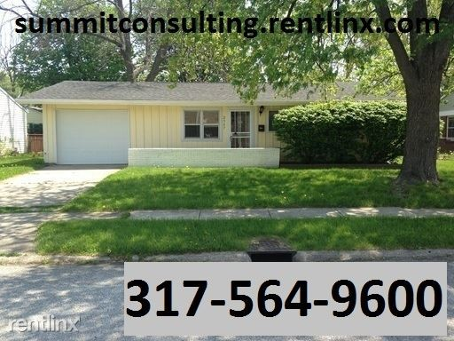 2547 Eastwood Dr Indianapolis In 46219 3 Bedroom House For Rent For 750 Month Zumper
