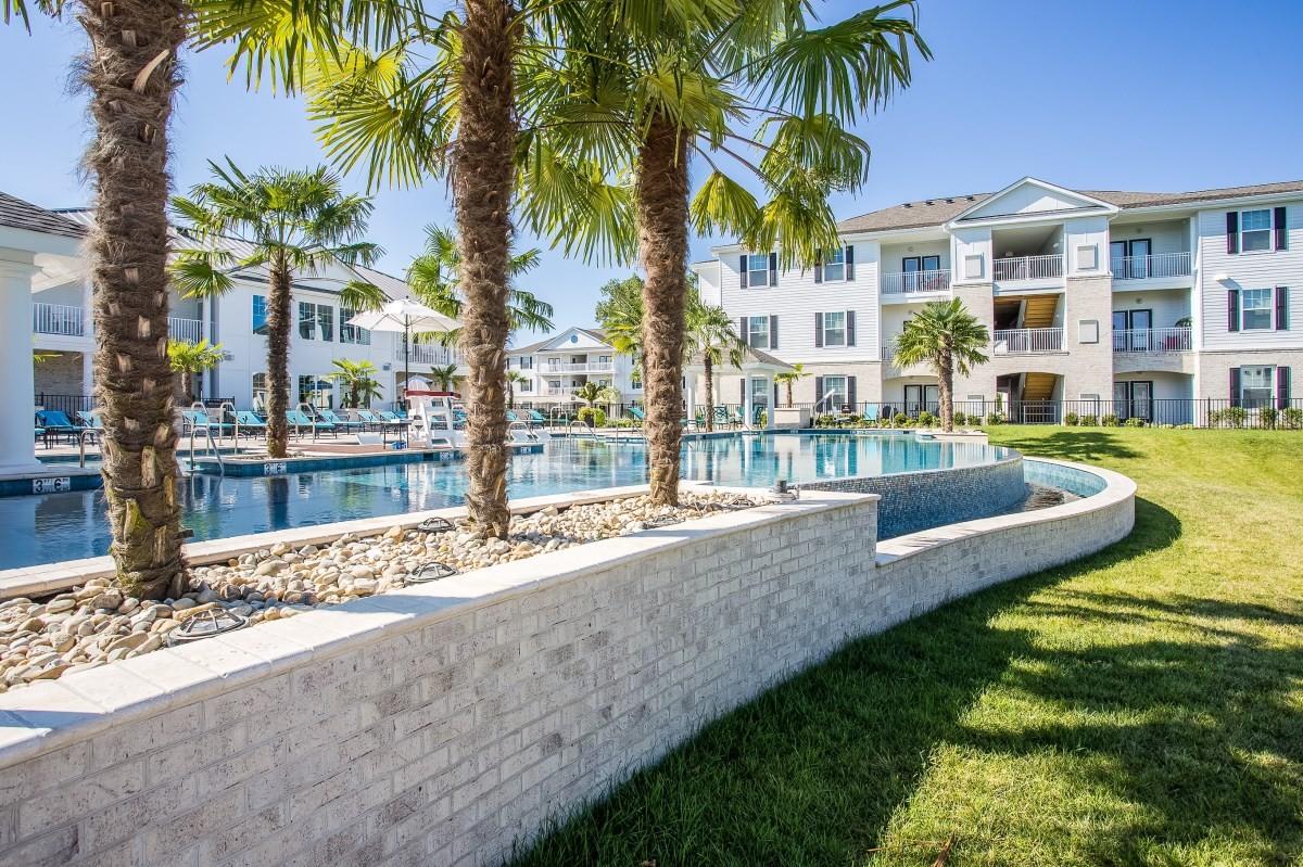 Va Beach Loft Apartments