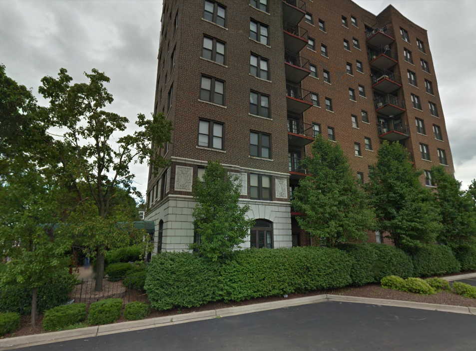 Apartments For Rent On The Hill St Louis Mo