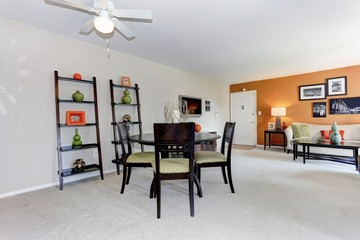 Parkside Gardens Apartments for Rent 5305 Moravia Rd Baltimore