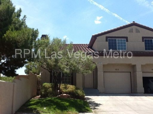 2837 Cross Haven Dr Henderson Nv 89074 2 Bedroom