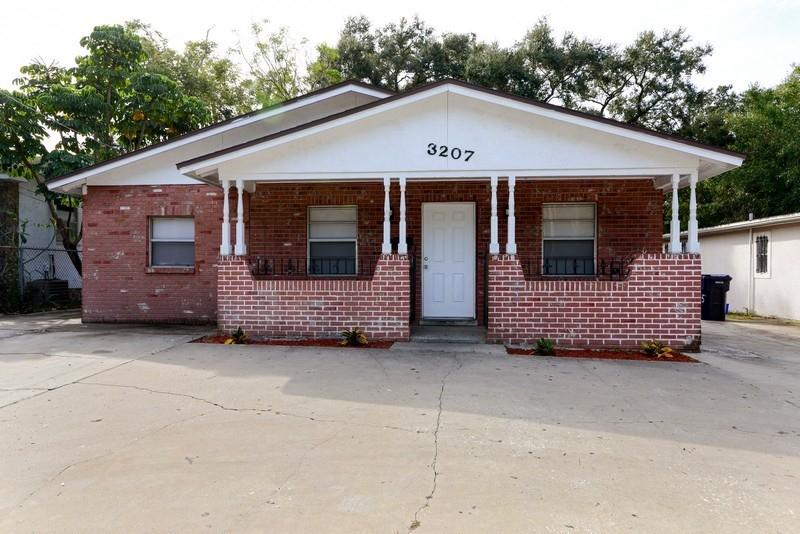 3015 Sanchez St Tampa Fl 33605 4 Bedroom Apartment For Rent Padmapper