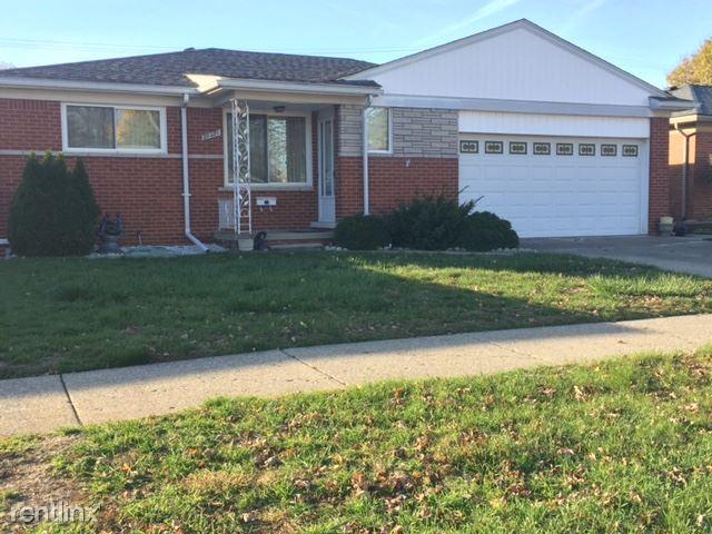 27699 27601 Shackett Ave Warren Mi 48093 3 Bedroom House For Rent For 1 200 Month Zumper