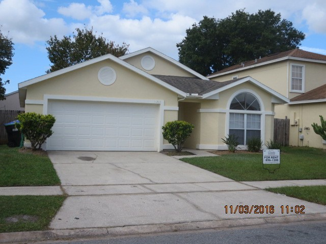 11204 huxley ave orlando fl 32837 3 bedroom house for rent for
