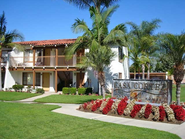 Casa Cortez apartments