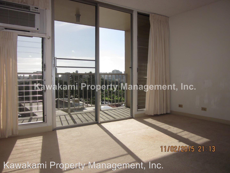 785 Kinau St Honolulu Hi 96813 1 Bedroom House For Rent For 1 425 Month Zumper