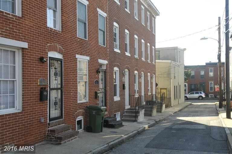 509 Otterbein St Baltimore Md 21230 2 Bedroom Apartment For Rent For 1 200 Month Zumper