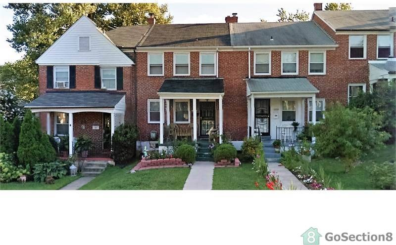 1507 Ramblewood Rd Baltimore Md 21239 3 Bedroom House For Rent For 1 599 Month Zumper