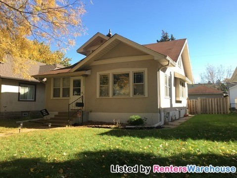 3646 Logan Ave N Minneapolis Mn 55412 4 Bedroom House For Rent For 1 395 Month Zumper