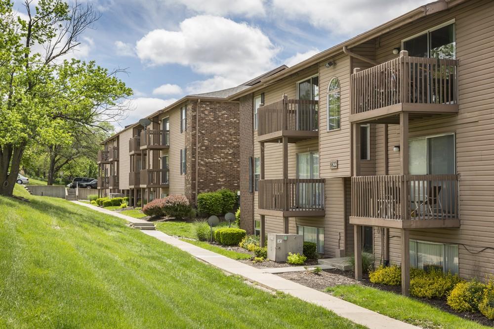 The Retreat at Mill Creek Apartments