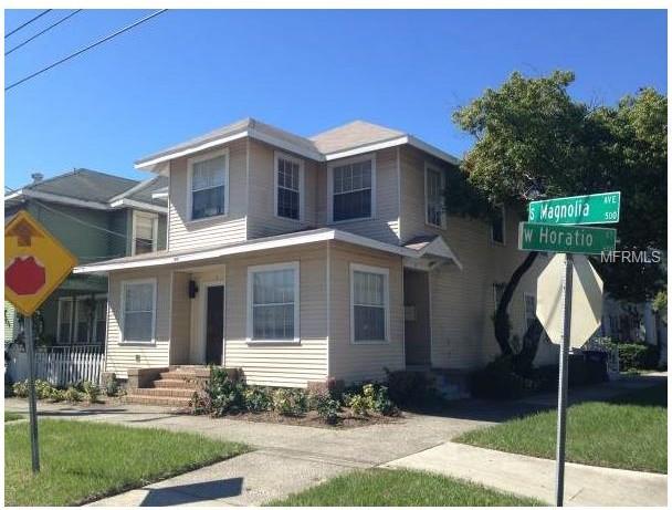 501 S Magnolia Ave 3 Tampa Fl 33606 1 Bedroom Apartment