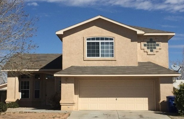 7819 Desert Springs Ct SW Albuquerque NM 3 Bedroom