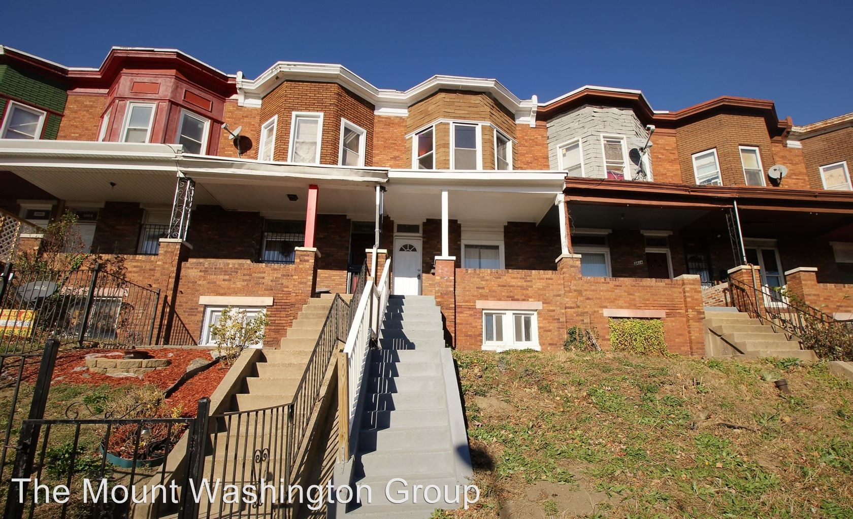 2416 Presbury St Baltimore Md 21216 3 Bedroom House For Rent For 1 150 Month Zumper