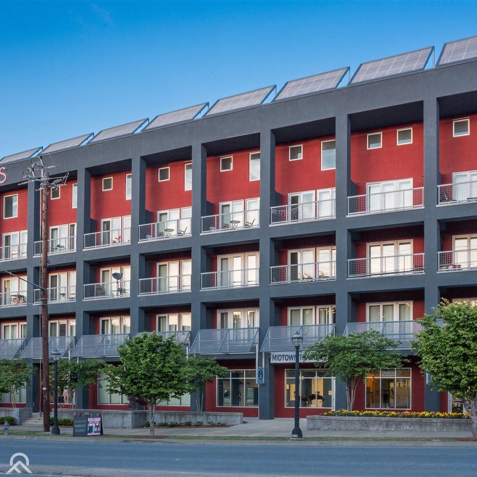 Apartments For Rent Peachtree Road Atlanta: 2400 Parkland Dr NE, Atlanta, GA 30324