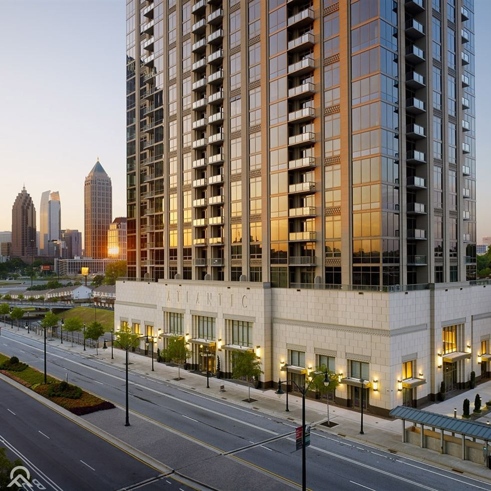 Apartments Near Atlantic Station Atlanta Ga