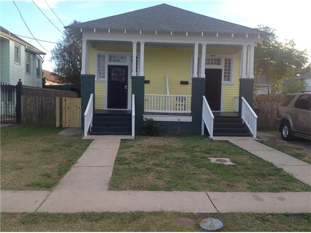 2622 lavender st new orleans la 70122 3 bedroom apartment for rent