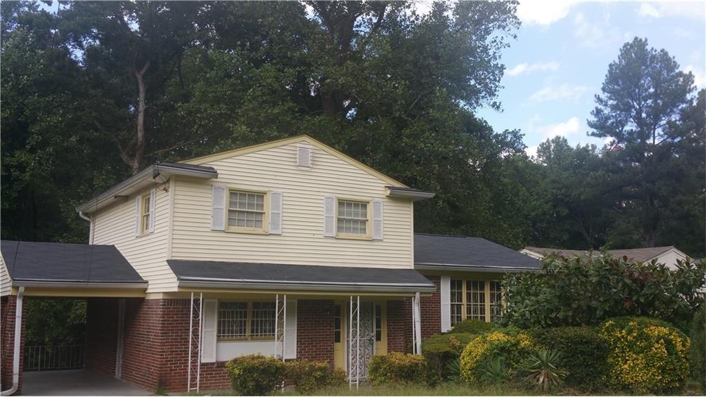 1205 Hightower Rd Nw Atlanta Ga 30318 4 Bedroom Apartment For Rent Padmapper