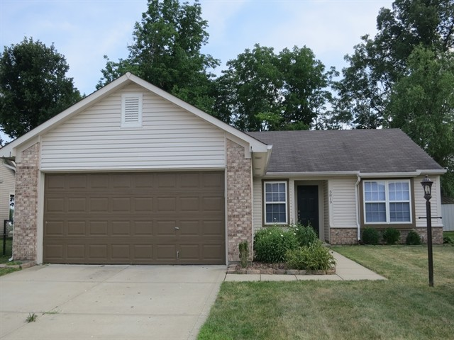 5819 Wood Cote Dr Indianapolis In 46221 3 Bedroom House For Rent For 1 023 Month Zumper