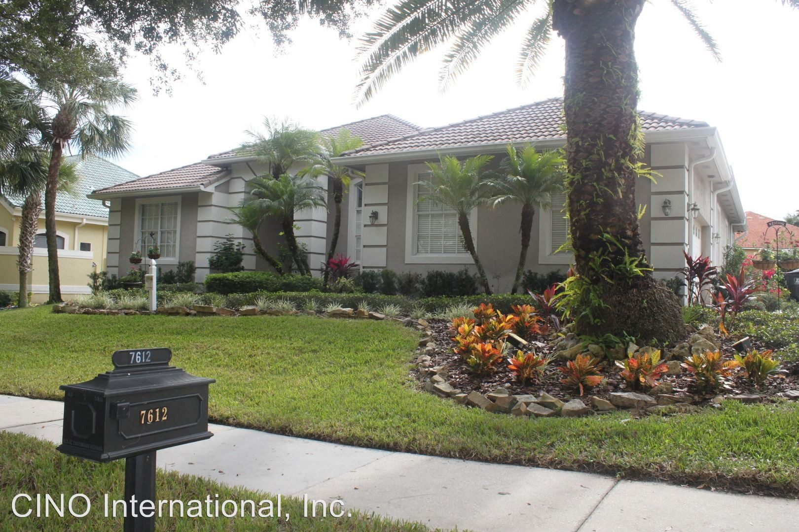 7612 Debeaubien Dr Orlando Fl 32835 4 Bedroom House For Rent For 2 850 Month Zumper