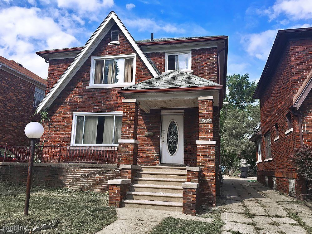 18685 Woodingham Dr Detroit Mi 48221 3 Bedroom Apartment For Rent Padmapper