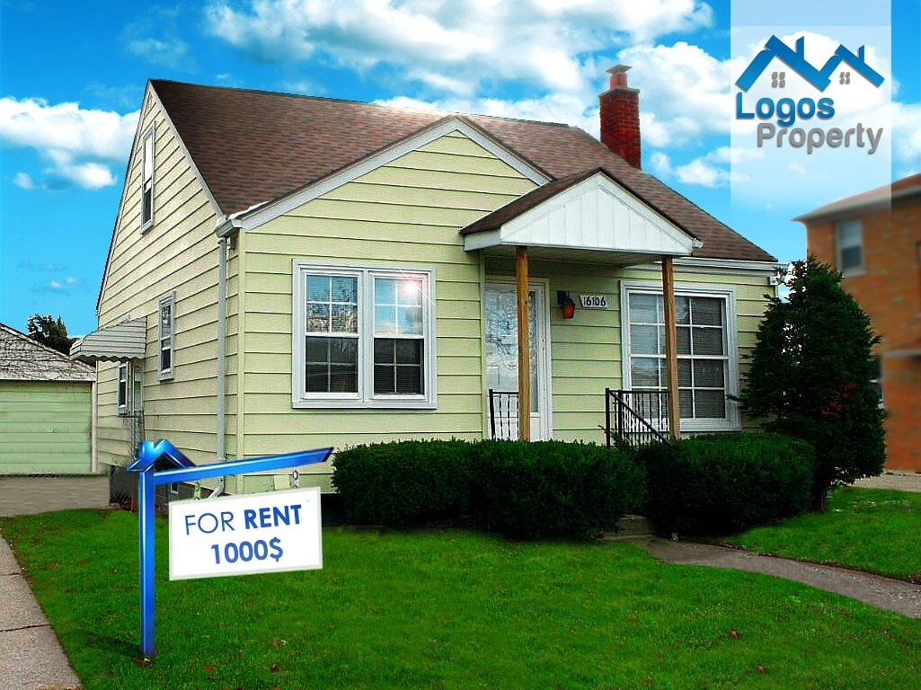 14913 Alberta Ave Warren Mi 48089 3 Bedroom Apartment For Rent Padmapper