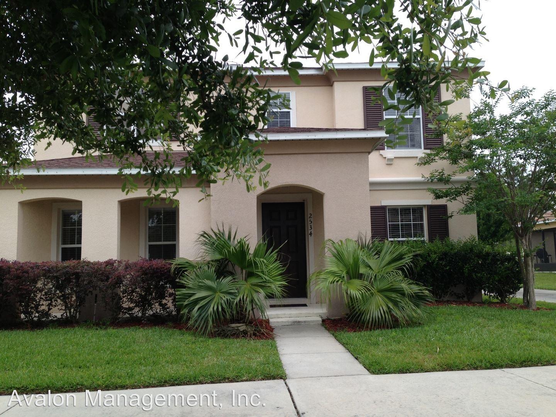 2534 Wild Tamarind Blvd Orlando Fl 32828 3 Bedroom Apartment For Rent Padmapper