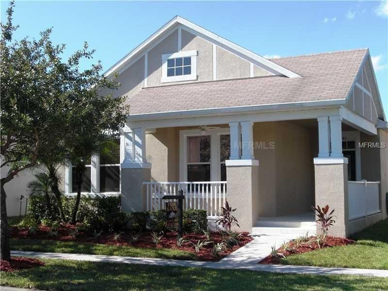 14241 Amelia Island Way Orlando Fl 32828 3 Bedroom House