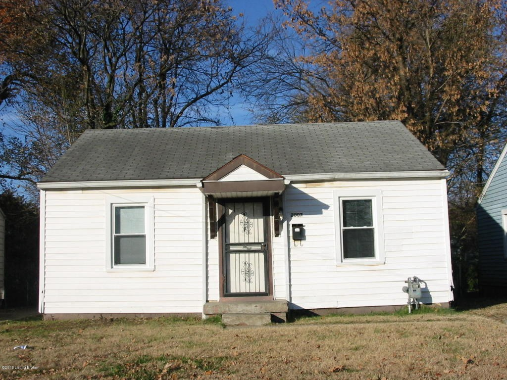 3007 Linwood Ave Louisville Ky 40210 3 Bedroom House For Rent For 700 Month Zumper