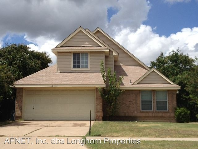 2705 Willow Springs Rd Killeen Tx 76549 4 Bedroom Apartment For Rent Padmapper